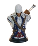 Assassin's Creed - Connor Büste - Figur (19cm)