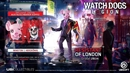 Watch Dogs Legion Figurine: The Resistant of London