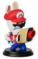 Mario & Rabbids Kingdom Battle - Figur Mario (16,5cm)