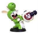 "Mario & Rabbids Kindom Battle - Figur Rabbid Yoshi (6"")"