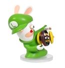Mario & Rabbids Kingdom Battle - Figur Rabbid Luigi (8cm)