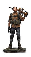 Tom Clancy's:  The Division 2 -- Brian Johnson Figur