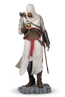 Assassin's Creed Altair Apple Of Eden Figur