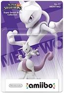 Nintendo Amiibo Smash Figur Mewtu