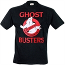Ghost Busters T-Shirt, Size XL