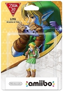 Nintendo Amiibo The Legend of Zelda Collection Link (Ocarina of Time)