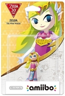 Nintendo Amiibo The Legend of Zelda Collection Zelda (The Wind Waker)