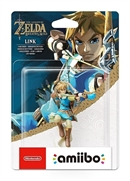 Nintendo Amiibo The Legend of Zelda Collection Link Bogenschütze (Breath of the Wild)