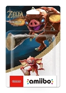 Nintendo Amiibo The Legend of Zelda Collection Bokoblin (Breath of the Wild)