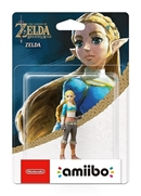 Nintendo Amiibo The Legend of Zelda Collection Zelda (Breath of the Wild)