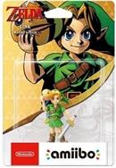 Nintendo Amiibo Link Majoras Mask