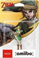 Nintendo Amiibo Link Twillight Princess