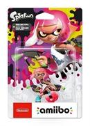 Nintendo Amiibo Splatoon Figur Inkling Mädchen (Neon-Pink)
