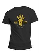 Crash Bandicoot T-Shirt  - Aku Aku, Size M