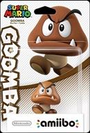 Nintendo Amiibo Super Mario Figur Gumba