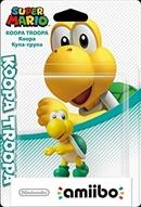 Nintendo Amiibo Super Mario Figur Koopa
