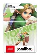 Nintendo Amiibo Super Smash Bros. Figur Junger Link