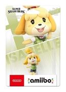 Nintendo Amiibo Super Smash Bros. Figur Melinda