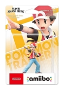 Nintendo Amiibo Super Smash Bros. Figur Pokémon-Trainer
