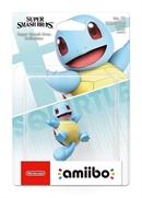 Nintendo Amiibo Super Smash Bros. Figur Schiggy