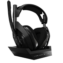 Astro Gaming A50 Headset Gen4, Wireless Dolby 7.1 inkl. Base Sation (PS4, PC, MAC)