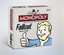 Monopoly: Fallout -- Collector's Edition