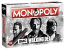 Monopoly: Walking Dead (AMC)