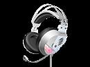 MadCatz F.R.E.Q. 4 Stereo Gaming Headset, White