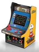 """My Arcade Micro Player 6"""" Collectible Retro Burgertime (DE/FR/IT)"""