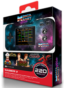 My Arcade Gamer V Portable with Data East Hits (DE/FR/IT)