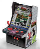 "My Arcade Micro Player 6"" Collectible Retro Bad Dudes (DE/FR/IT)"