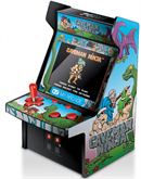 "My Arcade Micro Player 6"" Collectible Retro Caveman Ninja (DE/FR/IT)"