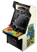 "My Arcade Micro Player 6"" Collectible Retro Galaxian (DE/FR/IT)"