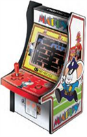 "My Arcade Micro Player 6"" Collectible Retro Mappy (DE/FR/IT)"