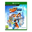 Xbox One Super Lucky's Tale (PEGI) (UK)