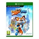 Xbox One Super Lucky's Tale (PEGI)