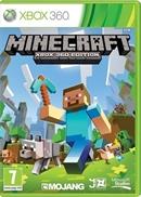 X360 Minecraft (PEGI)