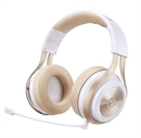 LucidSound LS30 Wireless Stereo Gaming Headset, white (PC/MAC/iOS/PS3/PS4/Xbox One/Mobile Gaming)