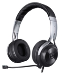 LucidSound LS20 Amplified Universal Gaming Headset, black (PC/iOS/PS4/Xbox One/Switch/Mobile Gaming)