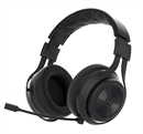 LucidSound LS35X Licensed Wireless Gaming Headset, black (PC/iOS/Xbox One/Switch/Mobile Gaming)