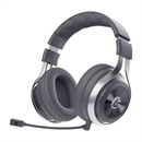 LucidSound LS31 Wireless DTS X-Surround Gaming Headset, Grey (PS4, PS3, Xbox One, PC/Mac & iOS/Android Phone)