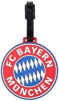 """Kofferanhänger """"FC Bayern München"""""""