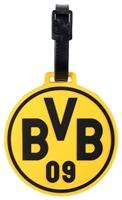 """Kofferanhänger """"Borussia Dortmund"""""""