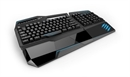 MadCatz S.T.R.I.K.E. TE Mechanical Gaming Keyboard, matt black