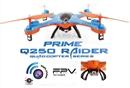 snakebyte ACME zoopa Prime Q250 Raider WiFi Quadrocopter