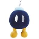 Nintendo Plüschfigur Bob-Omb - mit Sound (13cm)