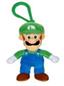 Nintendo Plüsch Anhänger Luigi (11,5cm)