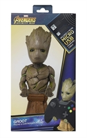 Cable Guys - Groot (Phone & Controller Holder inkl. 3m Ladekabel)