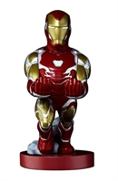 Cable Guys - Iron Man (Phone & Controller Holder inkl. 3m Ladekabel)