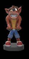 Cable Guys - Crash Bandicoot XL (Nintendo Switch & Tablet Holder inkl. 3m Ladekabel)